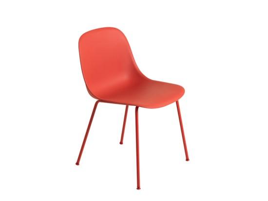 Muuto-Fiber-Chair-Dusty-Red